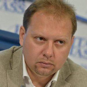 Олег Анатольевич МАТВЕЙЧЕВ